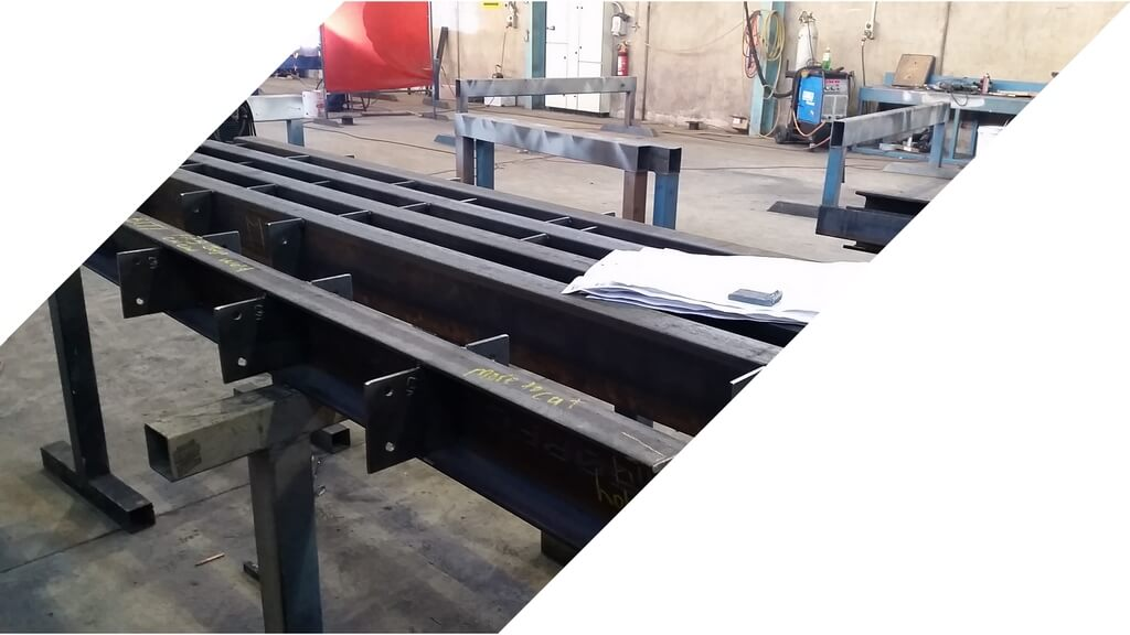 service, welding, fabrication, Services
