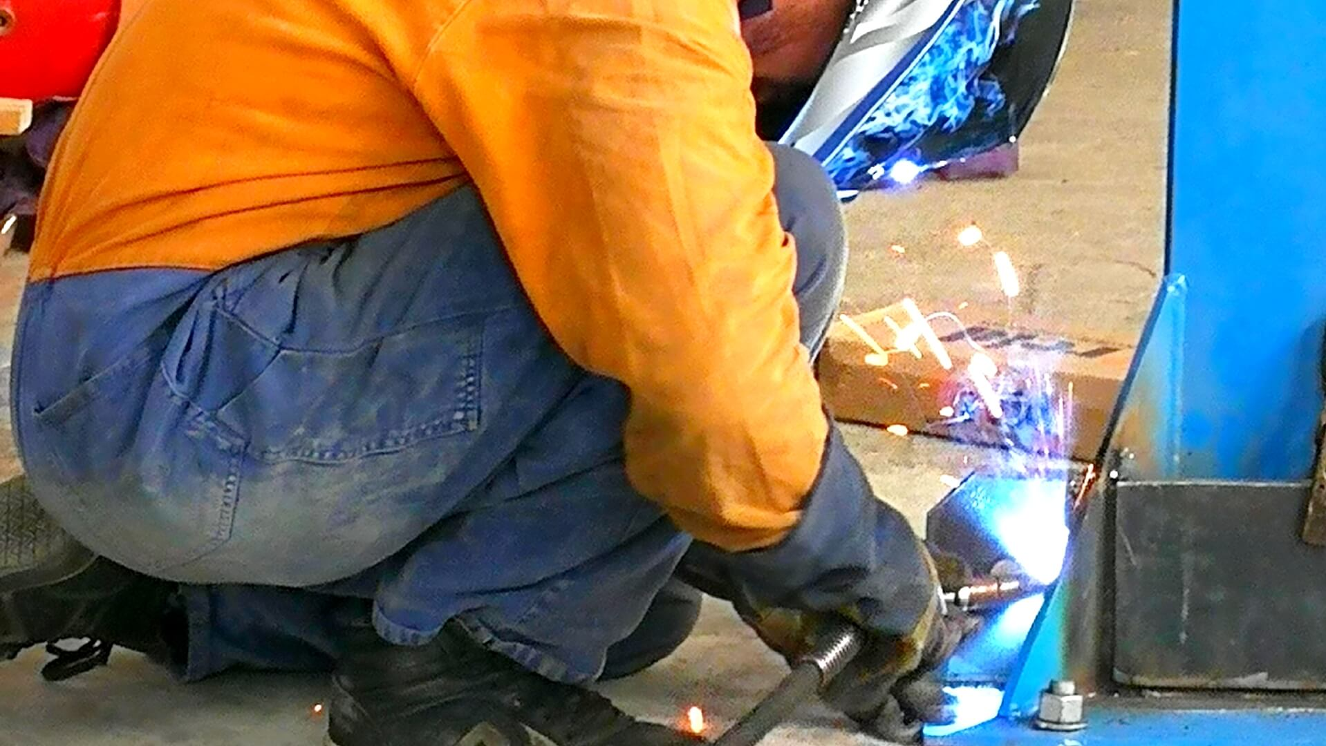 latin welding solutions, Gallery